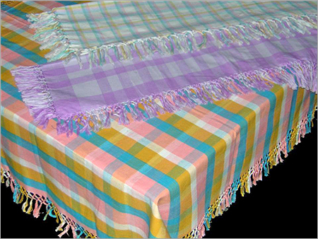 Tablecloth With Runner