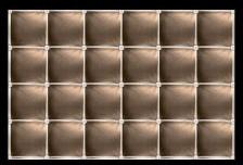3D Glossy Tiles