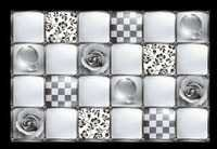 Designer 3D Digital Tiles