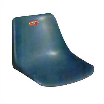 Plastic S Chair