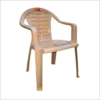 Molded Plastic Chairs