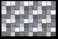 3D Inkjet Wall Tiles