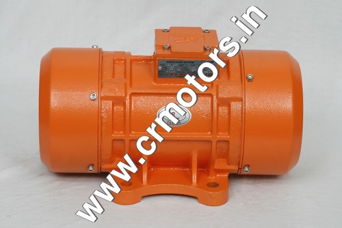Unbalanced Vibrator Motors