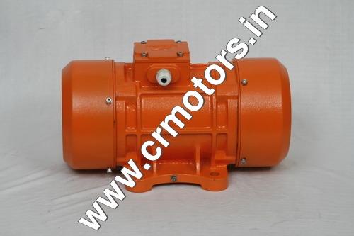 Unbalance Vibratory Motor