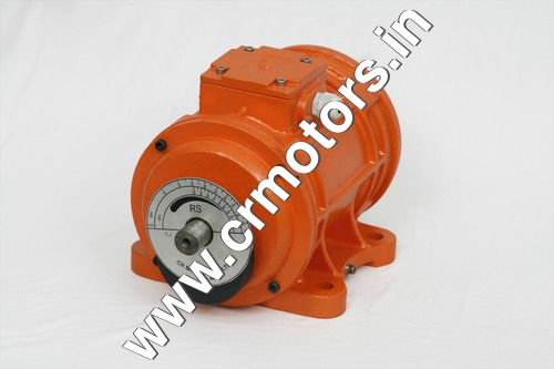 Unbalance Vibration Motors
