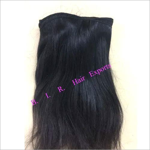 Virgin single donor hair