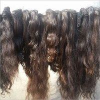 Natural Hair Extension