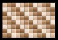 3D Wall And Floor Tile