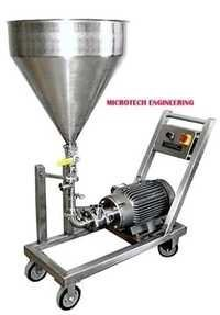 In-line High Shear Mixer