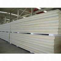 Polyurethane Cold Storage Panel