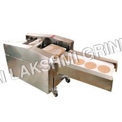 Chappathi Machine Conveyor Type