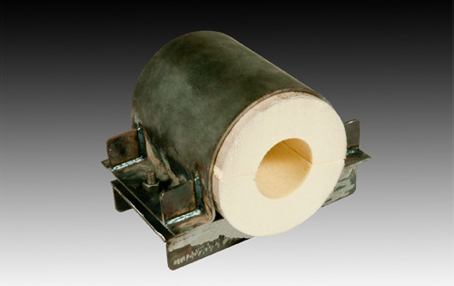 Polyurethane Foam Pipe Supports