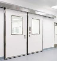 Polyurethane Door