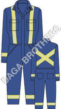 Boilersuit