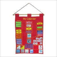 My Calender
