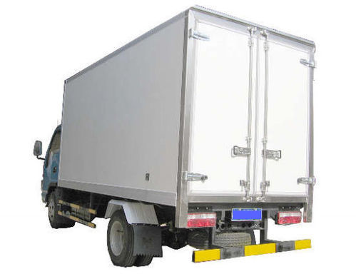 Refrigerated Container Van Insulation