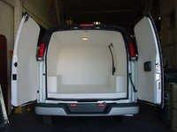 Refrigerator Van Insulation