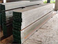 Plastic Mould Steel