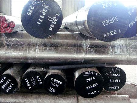 Alloy Steel EN24