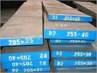 High Chromium Steel