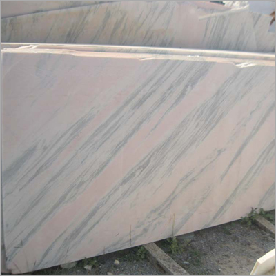 Pink Granite Slab
