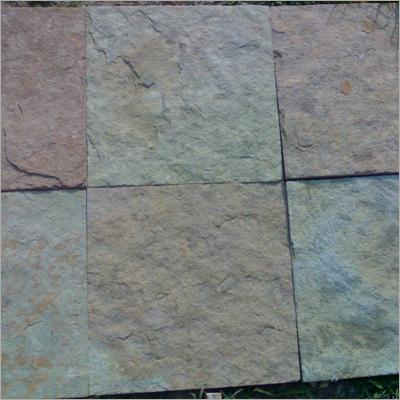 Natural Sandstones