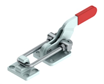Hydraulic Toggle Clamps