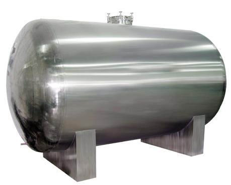 SS Tank PUF Insulated Services