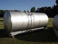 Tank Polyurethane Insulation Services
