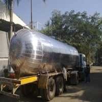 Tank PUF Insulation Services