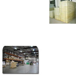 Polyurethane Cold Storage Panels for Cold Storage