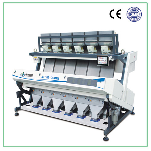 Sella Rice Color Sorter Machine