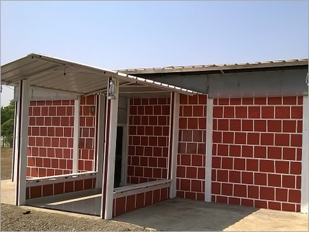 Folding Farm House Wall Supplier