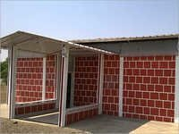 Folding Farm House Wall Supplier