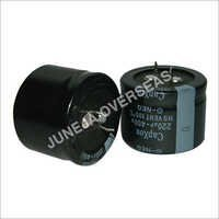 220uF 400V ECap Electrolytic Capacitors