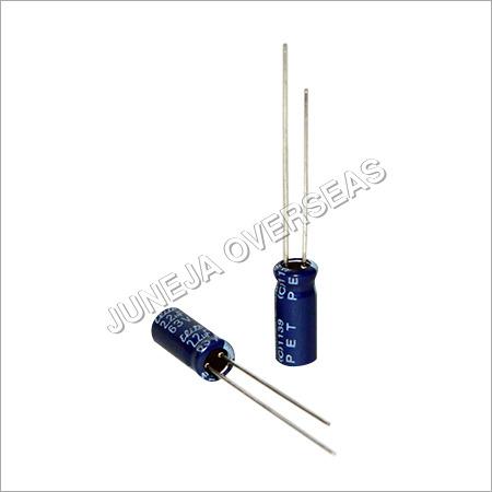22uF 63V Radial Electrolytic Capacitors