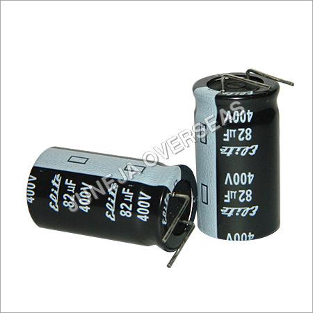 82uF 400V Capacitor for Supplier Board