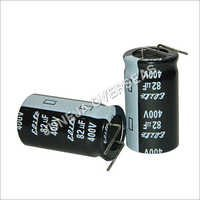 82uF 400V Capacitor for Supplier Board