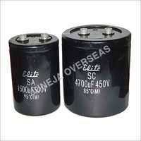 4700uf 450V Screw Terminal Capacitors
