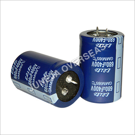 680uf 400V Capacitor For LED Supply