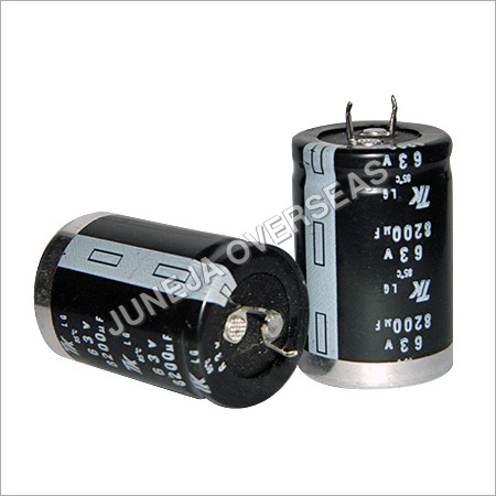 Electrolytic Capacitors 8200 UF63V