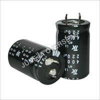 Electrolytic Capacitors 220UF 400V