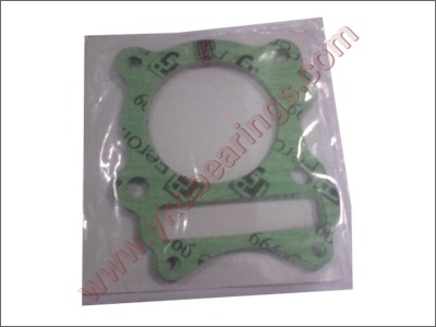BLOCK GASKET TVS KING