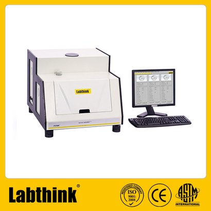 Wvtr Tester For Textiles And Nonwovens Certifications: Iso 9001