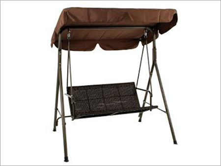 Swing Chair with Canopy