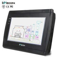 WECON 7 Inch HMI With Ethernet