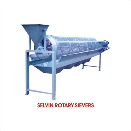 Rotary Sievers