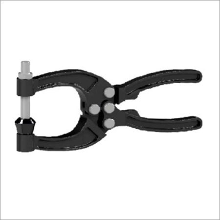 Toggle Action Clamps