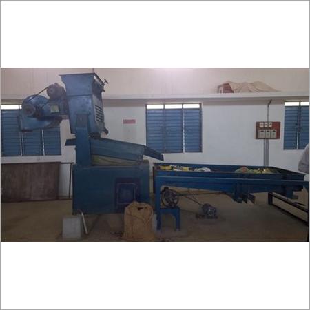 Seed Destoner Machine