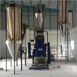 Hammer Mill Pulverizer